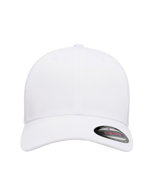 Yupoong [6511] Flexfit® 6-Panel Trucker Cap