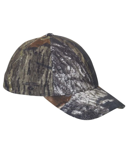 Yupoong [6999] Flexfit® Mossy Oak® Break-Up Pattern Camouflage Cap