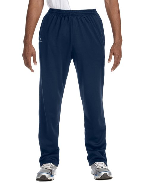 Russell Athletic Tech Fleece Pant - NAVY - XL - 838EFM
