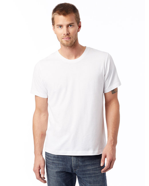 Alternative [AA1070] Men's  4.1 oz. Tear-Away Basic Crew