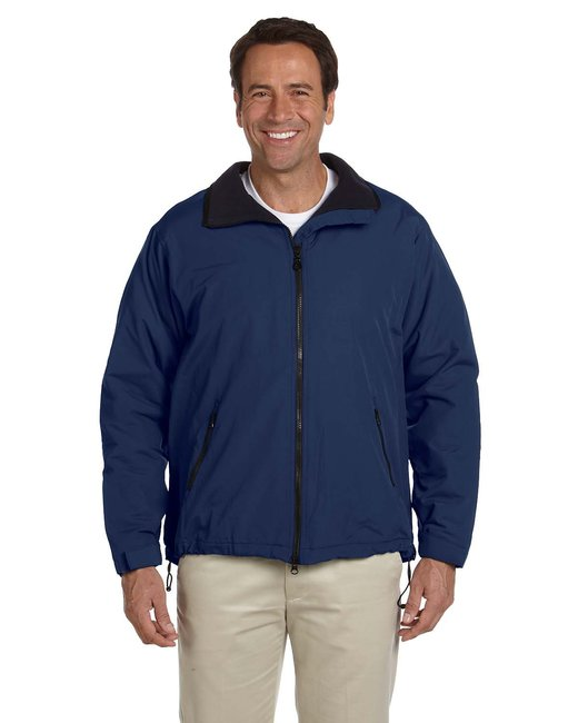 Devon & Jones [D730] Men's  Three-Season Sport Jacket