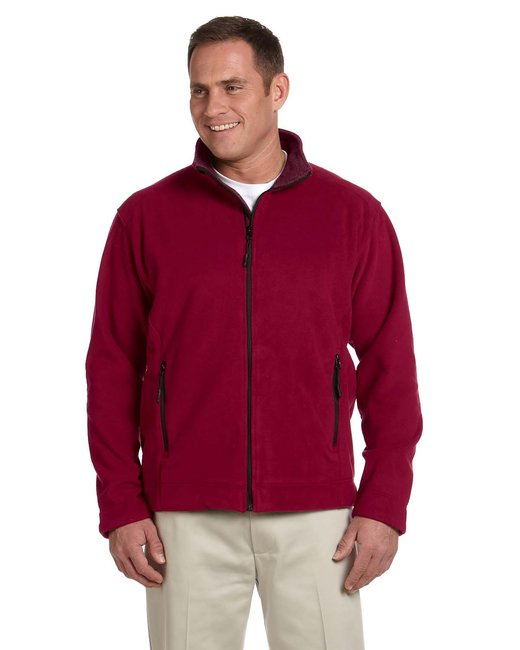 Devon & Jones [D765] Men's  Advantage Soft Shell Jacket