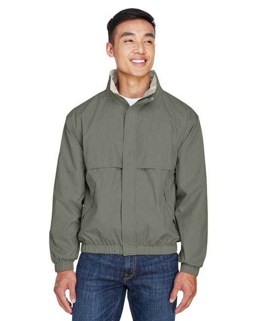 Devon & Jones [D850] Men's  Clubhouse Jacket