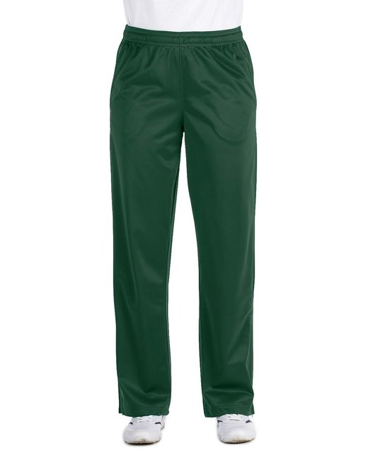 Harriton [M391W] Ladies'  Tricot Track Pants