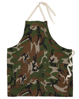 08618C Alternative Apron