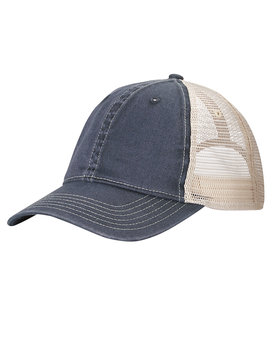 105 Comfort Colors Trucker Cap