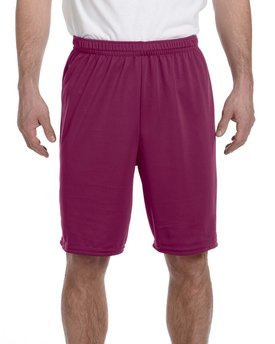 1420 Augusta Sportswear Adult Training Short