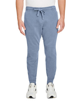 1539 Comfort Colors Drop Ship Adult French Terry Jogger Pant