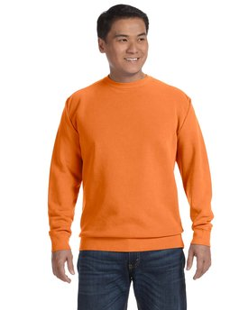 1566 Comfort Colors Adult 9.5 oz. Crewneck Sweatshirt