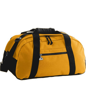 1703 Augusta Drop Ship Large Ripstop Duffel Bag