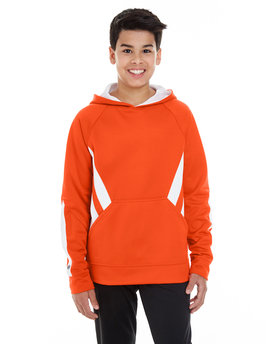 222633 Holloway Youth Argon Hoodie