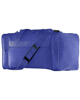 417 Augusta Drop Ship 600D Poly Small Gear Bag