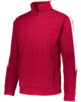 4386 Augusta Drop Ship Adult Medalist 2.0 Pullover
