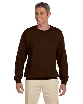 4662 Jerzees Adult 9.5 oz., Super Sweats® NuBlend® Fleece Crew