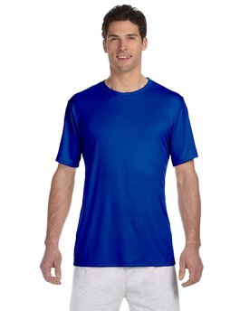 4820 Hanes Men's Cool DRI® with FreshIQ Performance T-Shirt