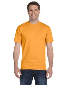 5280 Hanes Adult 5.2 oz. ComfortSoft® Cotton T-Shirt