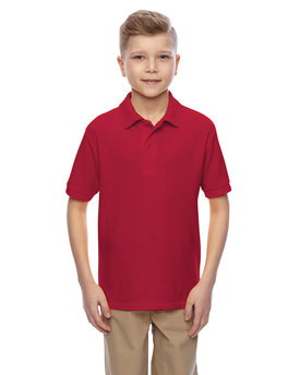 537YR Jerzees Youth 5.3 oz., Easy-Care™ Polo