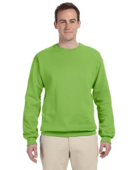 562 Jerzees Adult 8 oz., NuBlend® Fleece Crew