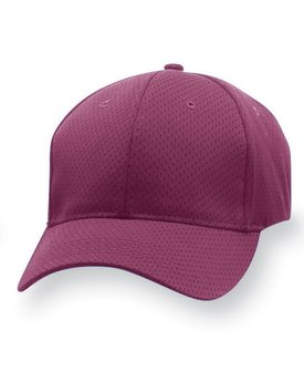 6233 Augusta Drop Ship Youth Sport Flex Athletic Mesh Cap