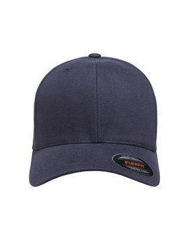6377 Flexfit Adult Brushed Twill Cap