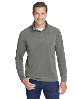 6426 Columbia Men's Crescent Valley Quarter-Zip Fleece
