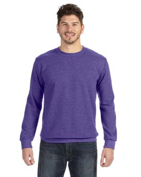 72000 Anvil Adult Crewneck French Terry