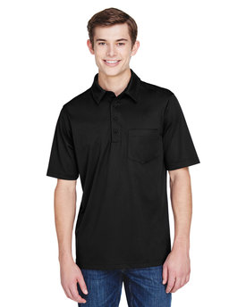 85114T Ash City - Extreme Men's Tall Tall Eperformance™ Snag Protection Plus Polo