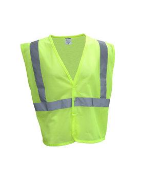 B809 Bright Shield Adult Mesh Vest