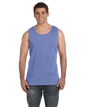 C9360 Comfort Colors Adult 6.1 oz. Tank