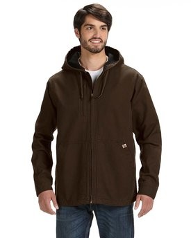 DD5090 Dri Duck Men's 12 oz. Cotton Canvas Laredo Jacket