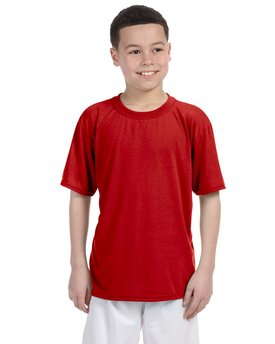 G420B Gildan Youth Performance® 5 oz. T-Shirt