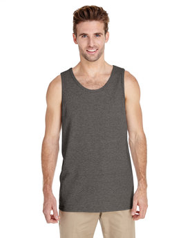 G520 Gildan Adult Heavy Cotton™ 5.3 oz. Tank Top