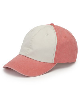 LP106 Adams Spinnaker Cap