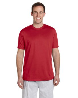 M320 Harriton Men's 4.2 oz. Athletic Sport T-Shirt