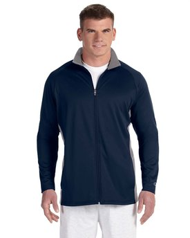 S270 Champion 5.4 oz. Performance Fleece Full-Zip Jacket