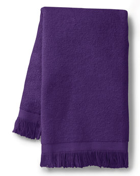 T101 Anvil Fringed Spirit Towel
