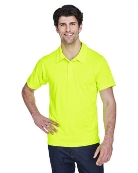 TT21 Team 365 Men's Command Snag-Protection Polo