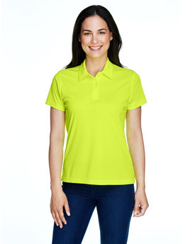TT21W Team 365 Ladies' Command Snag-Protection Polo